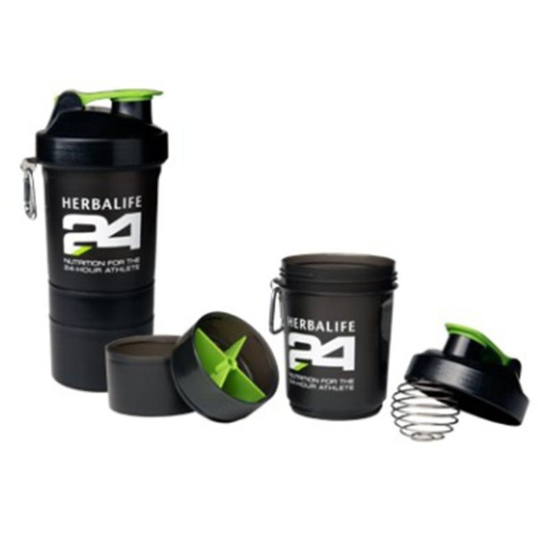 H24 Süper Shaker
