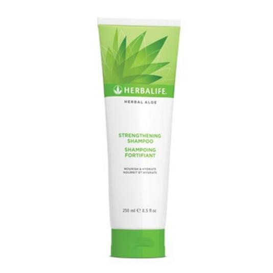Herbal Aloe Güçlendirici Şampuan