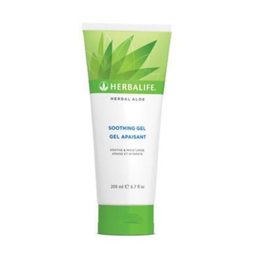 Herbal Aloe Rahatlatıcı Jel