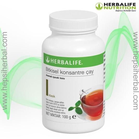 www.hepsiherbal.com Klasik-çay-100gr