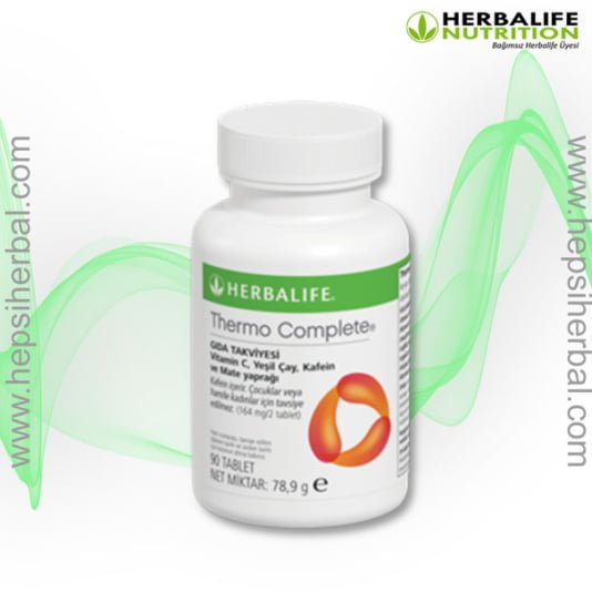 HERBALIFE THERMO