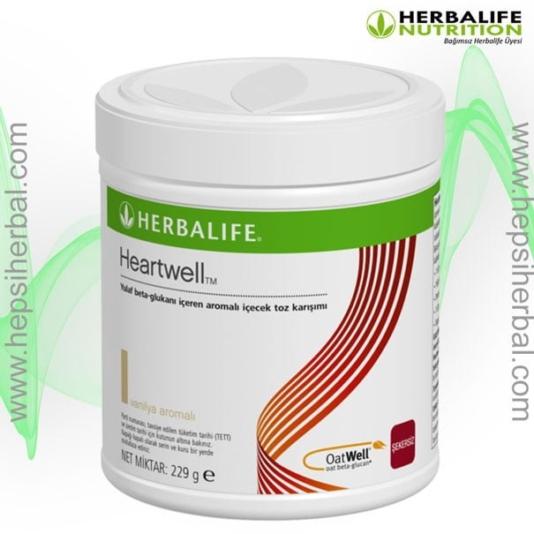 www.hepsiherbal.com heartwell