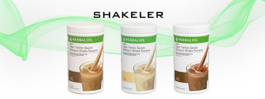 Shakeler