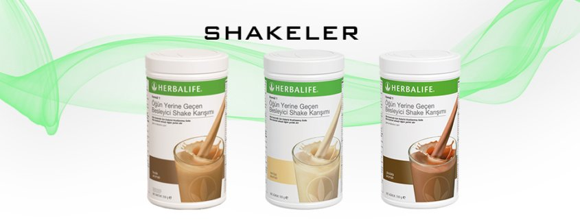 Herbalife Nutrition SHAKELER