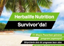 Herbalife Survivor