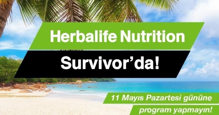 Herbalife Survivor